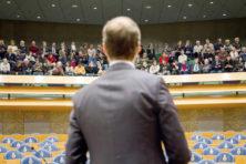 Weekboek politiek: nepkandidaten in opmars