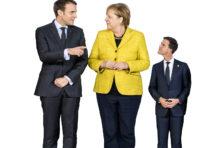 Rutte zoekt nieuwe Europese vrienden
