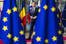 Nieuwe scheidslijn verdeelt Oost- en West-Europa