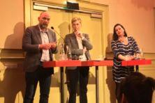 GroenLinks opent aanval op 'afgrijselijk' FvD