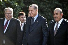 Amerika smeekt Turkije: 'Richt je op IS, niet op Koerden'