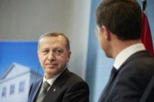 Rutte: Excuses van Erdogan niet langer nodig