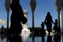 Waarom de islam de religie van de macht werd