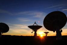 Naar de rand van het heelal met grootste radiotelescoop ooit