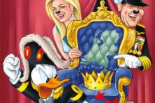 Succes van Donald Duck: geliefd onder mannen