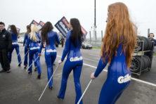 Zandvoort: prinselijke lobby voor een krankzinnig doel