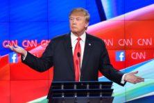 Amerikaanse media lijden aan 'Trump Trauma'