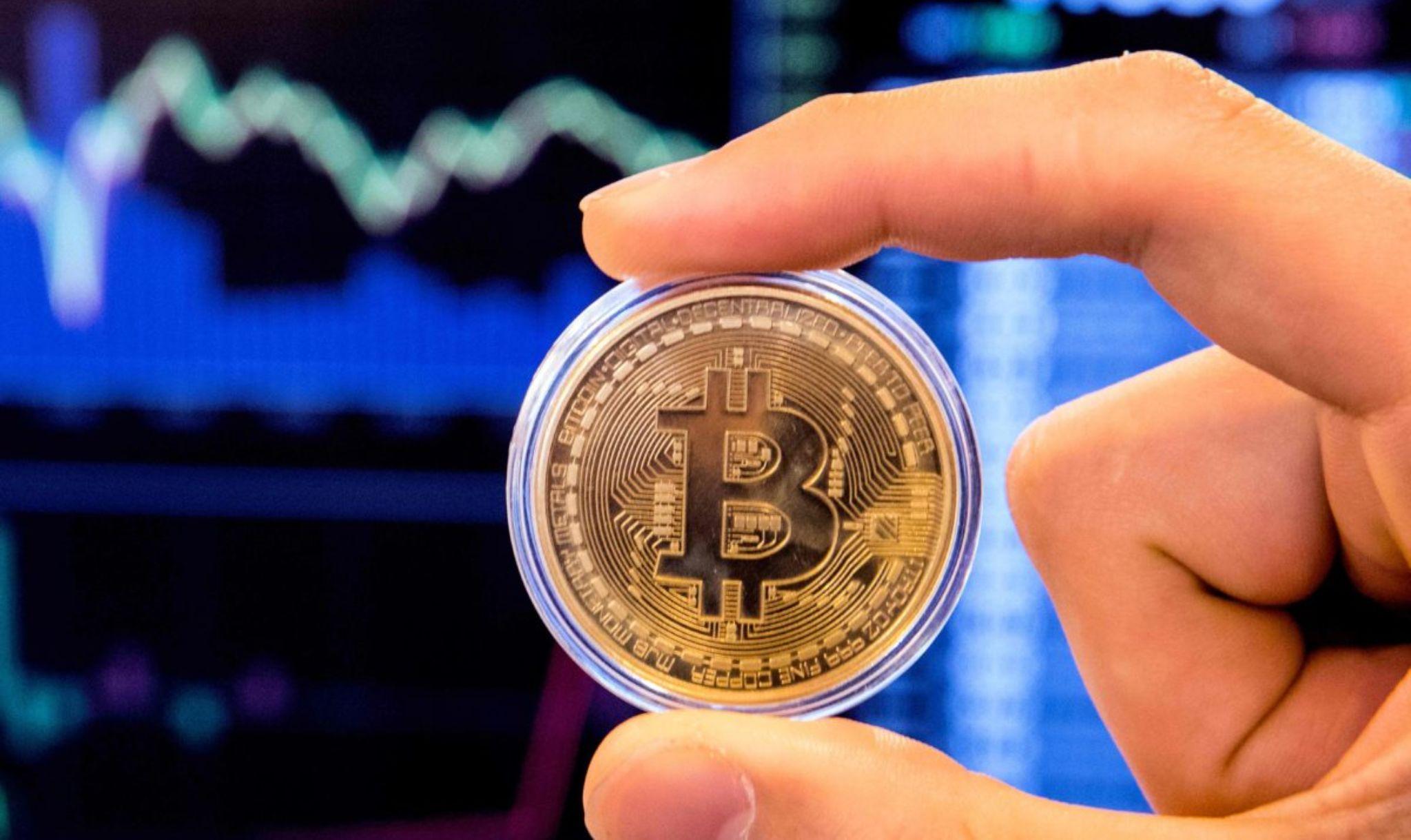 Bitcoin: het is maar wat de gek ervoor geeft