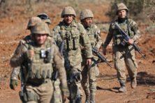 Waarom Turkije goede zaken doet in Syrië