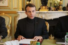 Strijd barst los: Macron wil meer geldtransfers