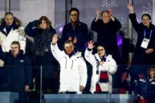 Noord-Korea op Olympische Spelen: propaganda
