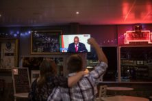 Met vertrek Zuma zijn problemen Zuid-Afrika niet voorbij