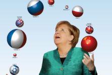Wat zijn de Duitsers van plan met Nederland en de EU?