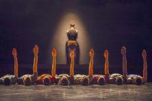 Ohan Naharin jaagt publiek uit comfortzone