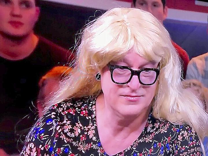Renate van der Gijp