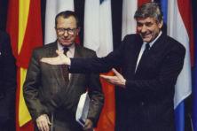 Dit moet anders: Nederland al kwart eeuw grootste donor van 'Brussel'