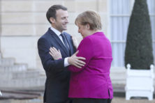 Duits-Franse EU vernielt Europa
