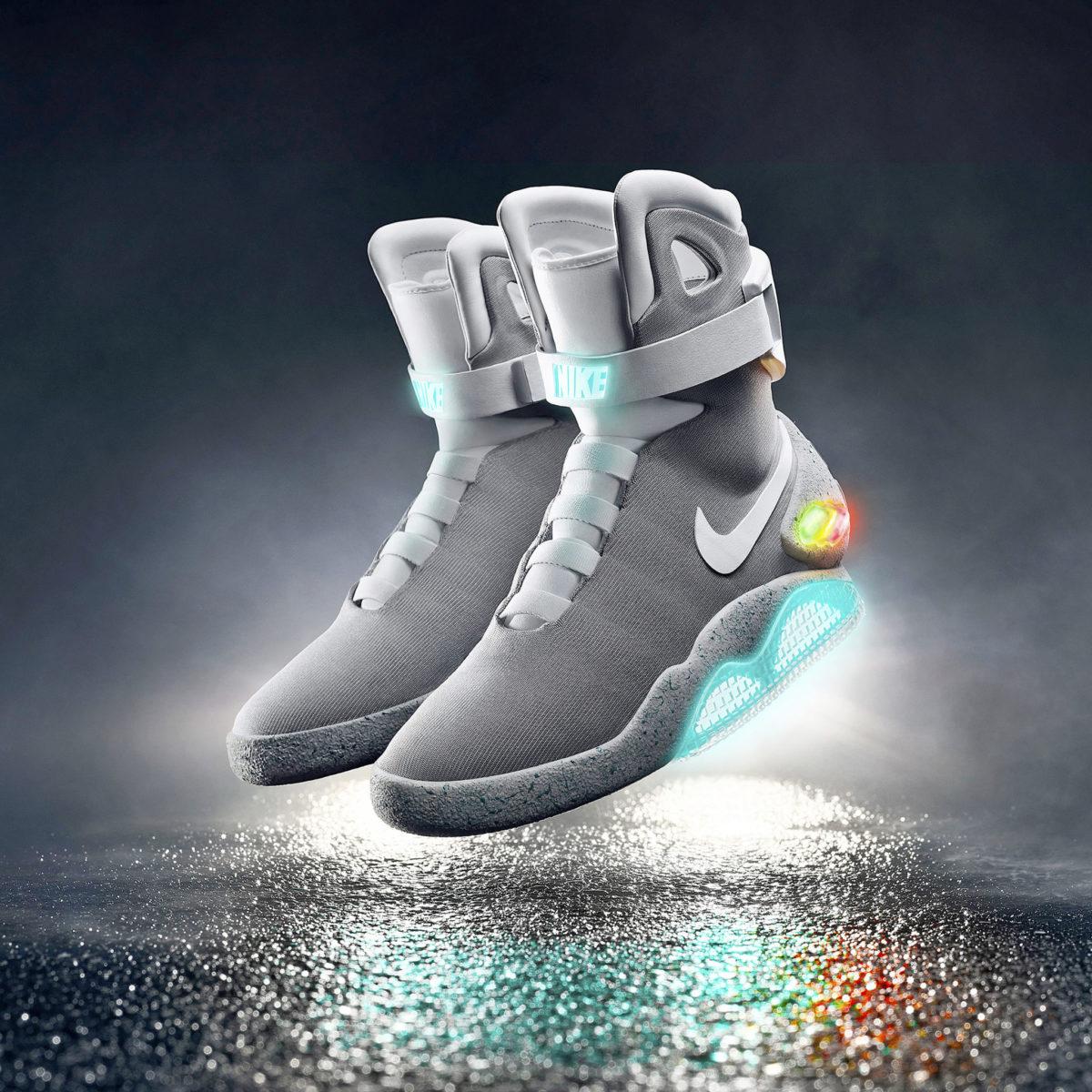 Sneakers voor de toekomst Elsevier Weekblad