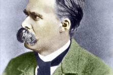 Nietzsche  de dichter als wijsgeer