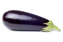 Deze auberginesoort heet Beyoncé