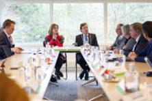 Hoe 'Lelystad' Haagse kwestie werd