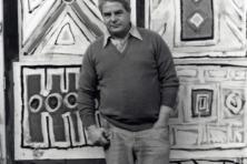 Bejubelde kunstenaar Lucebert dweepte met nazi's