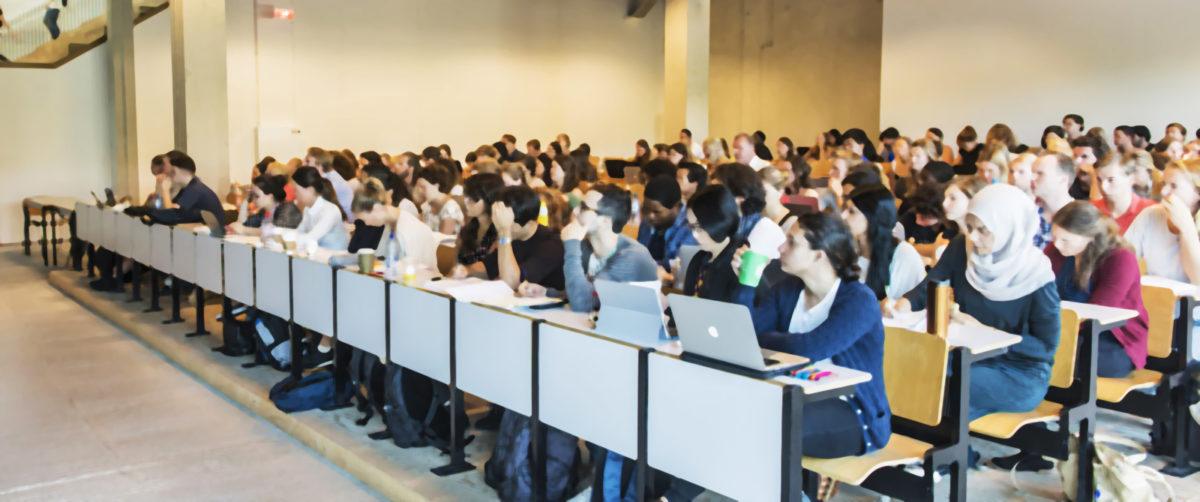 Buitenlandse studenten