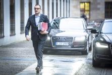 Jens Spahn (CDU): 'Mensen willen law & order'