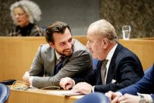 Aanklacht Baudet tegen Ollongren krijgt staartje