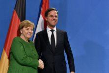Tien Nederlanders over hun ontmoeting met Merkel