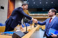 De rechtervleugel van de VVD is ernstig beschadigd