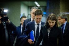 VVD heeft meer zorgen dan opvolging Zijlstra