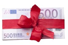 Papieren schenking: is 3 procent rente genoeg?