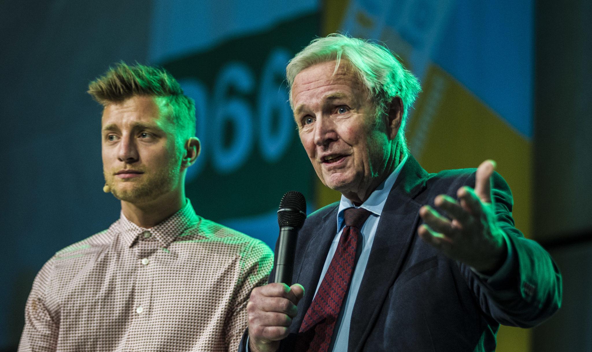 Jan Terlouw Hekelt Eigen D66 Partij Verzwakt Democratie