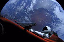 Marsplannen Musk maskeren megaverlies