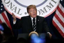 Met importheffing op staal schiet Trump in eigen voet