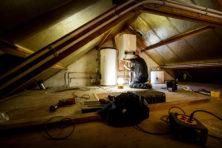 Huizen verwarmen zonder gascentrales is een illusie