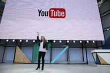 'YouTube neemt geen blanken en Aziaten meer aan'