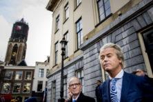 'Hirsch Ballin had de bewaker van Geert Wilders moeten worden'