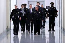 FBI-top werd misbruikt als wapen tegen Trump