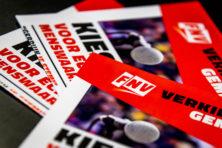 Israël-obsessie vakbond FNV steekt weer de kop op