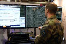 'De toekomstige oorlog is een informatieoorlog'