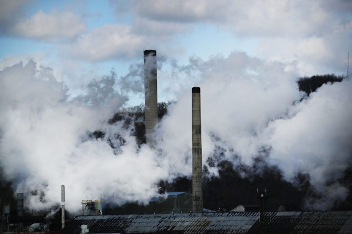 Zal de staalindustrie in Pennsylvania profiteren van de handelsoorlog?