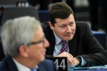 Geloof in verenigd Europa: Brussel maakt het onmogelijk
