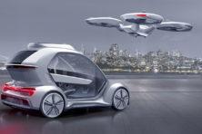 Welke auto in welke toekomst?