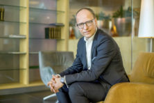 Kamerling: 'De Nederlandse zorgmarkt is aantrekkelijk'