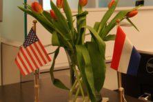Kijk mee in de nieuwe Amerikaanse ambassade
