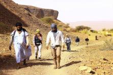 Terrorisme uitgeschakeld in Nouakchott