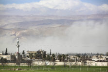 Verslag vanuit Damascus: hopen dat Assad snel wint