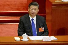 Xi, voor altijd: democratie verdwijnt verder uit beeld